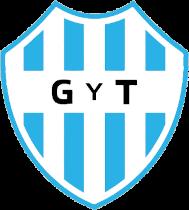 Химнасия и Тиро - Logo