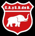 Дефенсорес Белграно ВР - Logo