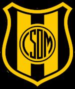 Депортиво Мадрин - Logo