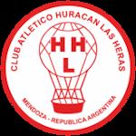 Уракан Лас Ерас - Logo