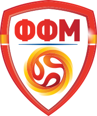 North Macedonia - Logo