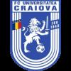 FC U Craiova 1948 - Logo