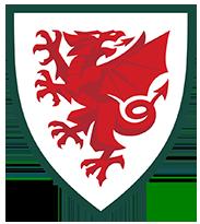 Уелс - Logo