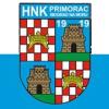 Primorac Biograd - Logo