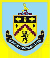 Burnley FC U23s - Logo