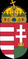 Унгария - Logo