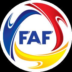 Андора - Logo