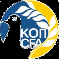 Кипър - Logo