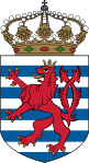 Luxembourg - Logo