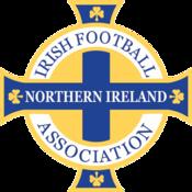 Северна Ирландия - Logo