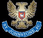 St Johnstone - Logo