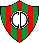 Сиркуло Депортиво - Logo
