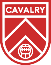 Cavalry FC - Logo