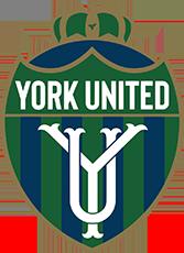 York 9 FC - Logo