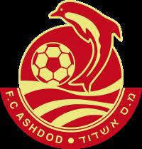 Ашдод - Logo