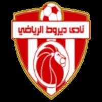 Dairut SC - Logo