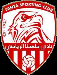 Tahta SC - Logo
