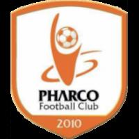 Pharco FC - Logo