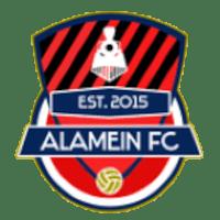 El Alamein FC - Logo