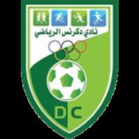 Dekernes - Logo