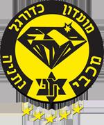 Маккаби Нетания - Logo