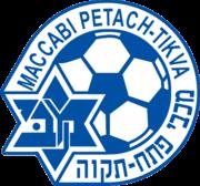 Maccabi Petah Tikva - Logo