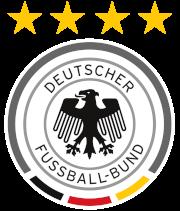 Germany U21 - Logo