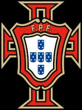 Portugal U21 - Logo