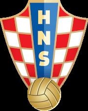 Croatia U21 - Logo