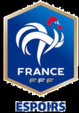 France U21 - Logo