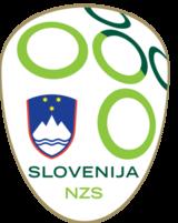 Slovenia U21 - Logo