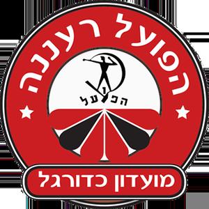 Hapoel Raanana - Logo