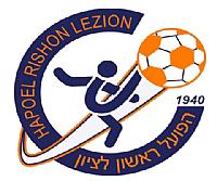 H. Ironi Rishon - Logo