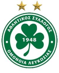 Omonia Nicosia - Logo