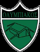 Olympiakos Nic. - Logo