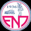 EN Paralimni - Logo