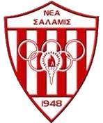 Nea Salamina - Logo