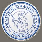Ашнас - Logo