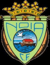 CF Noia - Logo