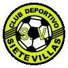 Siete Villas - Logo