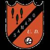 Самано - Logo