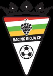 Расинг Риоха - Logo