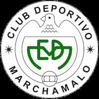 CD Marchamalo - Logo