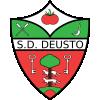 SD Deusto - Logo
