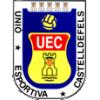 UE Castelldefels - Logo