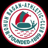 Mohun Bagan AC - Logo