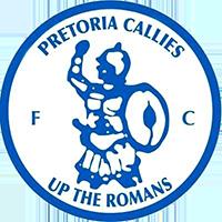 Pretoria Callies - Logo