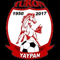 Turon Yaypan - Logo