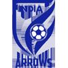 Indian Arrows - Logo