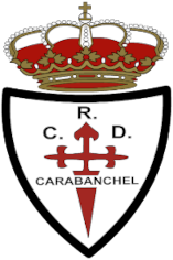 RCD Carabanchel - Logo